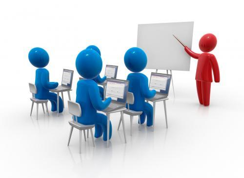Formación Programada por las empresas: Información a la Representación Legal de los Trabajadores