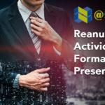 Reanudar la actividad formativa presencial